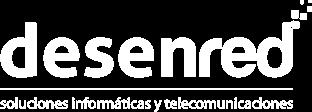 Desenred Logo