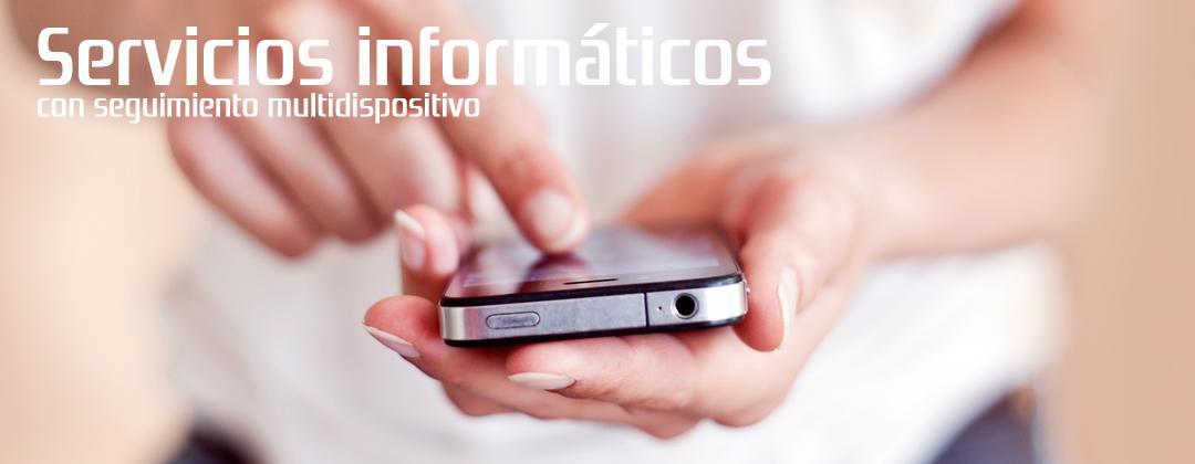 servicios informáticos multidispositivo