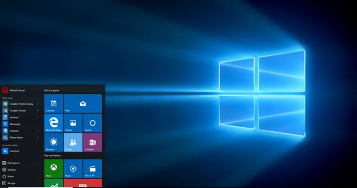 trucos y consejos para optimizar windows 10 actualizaciones automaticas