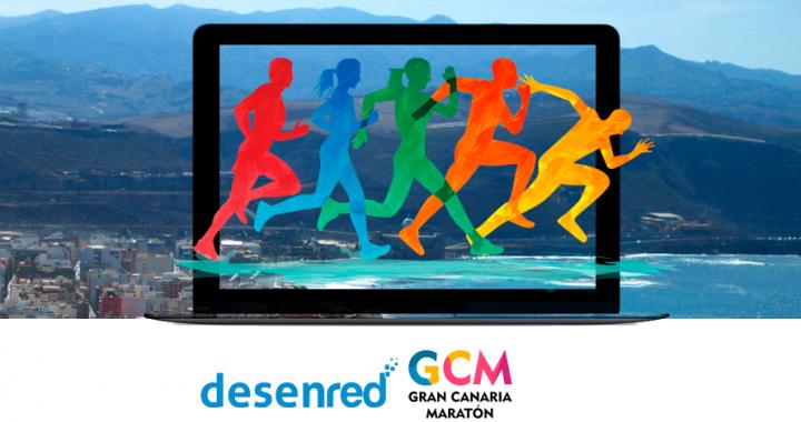 Patrocinador informático Gran Canaria Maratón
