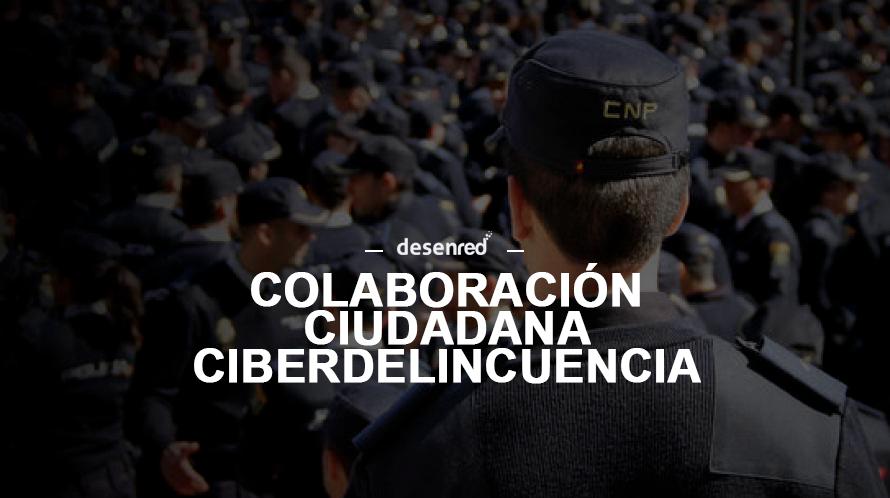 Colaboración para evitar delitos a través de Internet