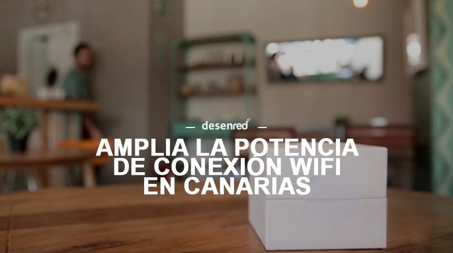 Trucos para mejorar el wifi en Canarias