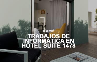 Nueva apertura del Hotel SUITES 1478, una casa emblemática en el corazón del barrio antiguo de Vegueta