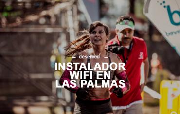 Instalador Wifi en Las Palmas de Gran Canaria