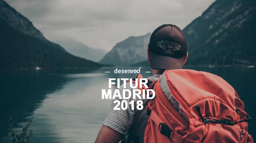 Fitur, la edición más tecnológica de la Feria Internacional de Turismo en Madrid