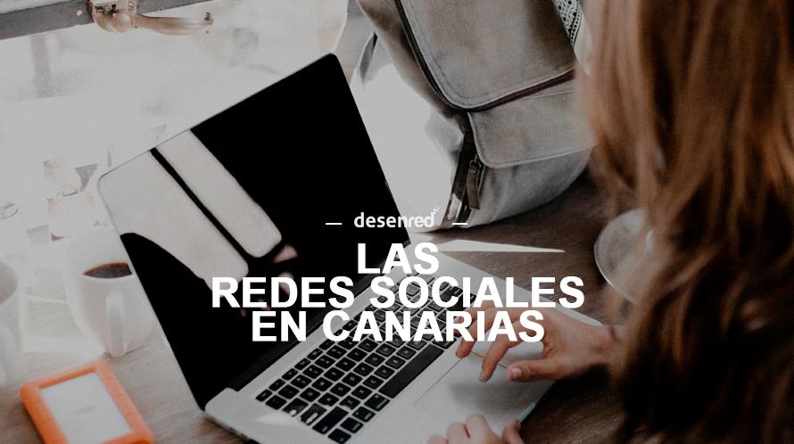 ¿A quién seguir en las Redes Sociales en Canarias?