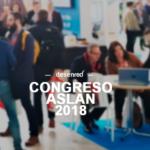 Congreso ASLAN 2018 para la transformación digital en Canarias