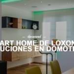 Partner de Loxone en Canarias