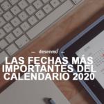 Las fechas más importantes del Calendario 2020 en Canarias